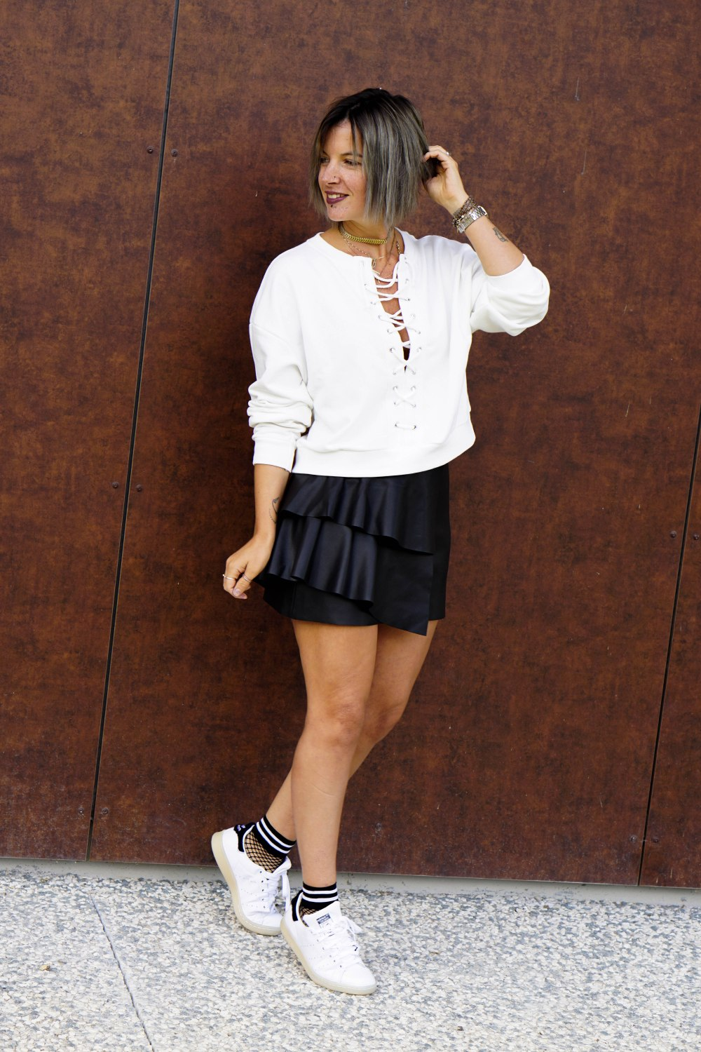 look ecoliere
